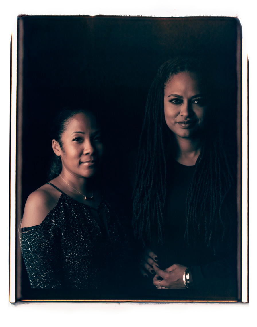 Tilane Jones, Ava Duvernay